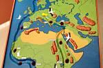 Migrace ptáků je hlavním tématem výstavy Táhni, … ale vrať se! v přerovském Ornisu