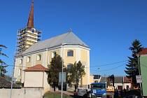 Kostela svatého Prokopa ve Vlkoši