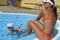 Přerovský bazén