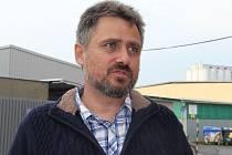 Manažer prevence kriminality a radní Jiří Kohout (SpP)