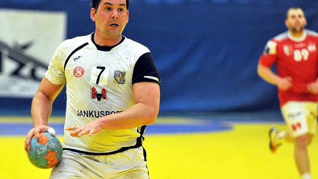 Michal Hradil, T.J. Sokol Přerov HC