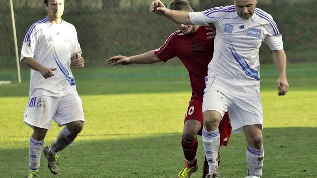 FK Slavoj Kojetín/Kovalovice – FK Šternberk