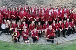 Dechový orchestr Haná Přerov