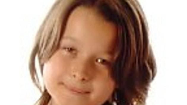 Pohřešovaná Ivana Malá