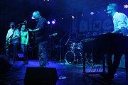 Festival Blues nad Bečvou v Přerově