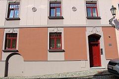 Nová mateřská školka by měla vzniknout v domě na Horním náměstí č. 26 v Přerově.