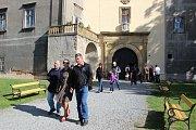 Svatováclavské hody v Tovačově