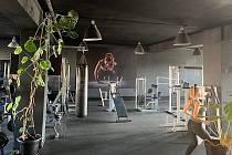 Fitness AVE v Přerově