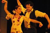 Carmen a flamenco zhlédli v Městském domu v Přerově.