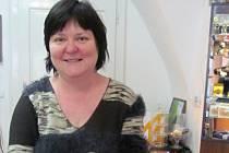 Podnikatelka Lenka Glosová