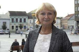 Vítězkou druhého kola senátních voleb na Přerovsku a v části novojičínského okresu se stala Jitka Seitlová (KDU- ČSL).