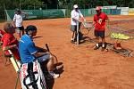 Tenisová akademie Petra Huťky