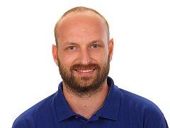 Sportovní manažer HC Zubr Přerov Pavel Hanák