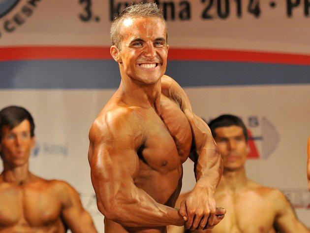 Jan Páleníček, Fitness AVE Přerov