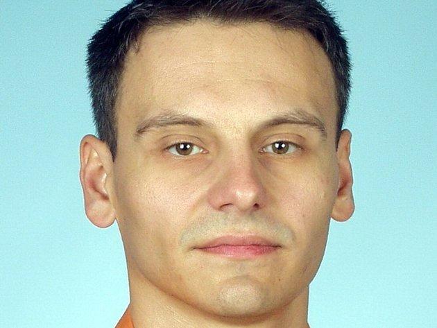 Martin Engl, starosta obce Osek nad Bečvou
