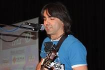 Pavel Kadlíček, sportovec, cestovatel a člen D.U.B. Music.