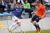 FK Kozlovice – FK Troubky