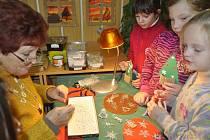 Vánoční salon v přerovském Atlasu a Biosu