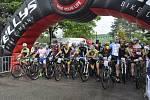 Mamut Tour a Mamut Bike 2016 na přerovském výstavišti