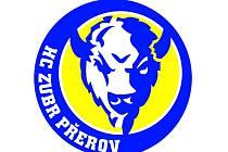 Nové logo přerovských Zubrů