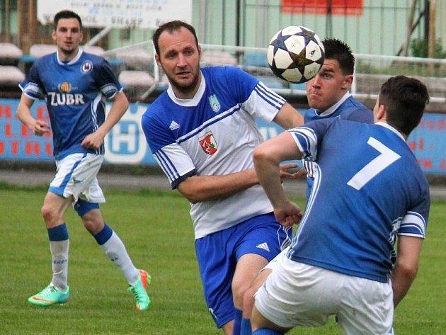 FK Nový Jičín – 1.FC Viktorie Přerov