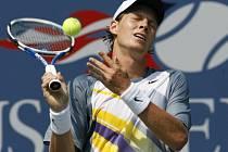 Start Tomáše Berdycha v extralize by po zdravotních problémech na US Open neměl být ohrožen.
