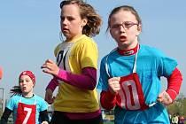 Na Běhu vítězství se sešel rekordní počet účastníků.