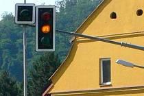 Hranická křižovatka u Motošína