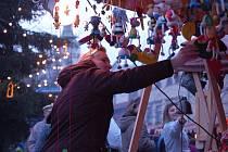 Vánoční jarmark v Lipníku
