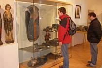 Přerovské Muzeum Komenského slaví sto dvacet let.