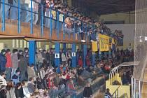 Diváci na přerovském zimním stadionu se dočkají především většího komfortu. Otázka je kdy?