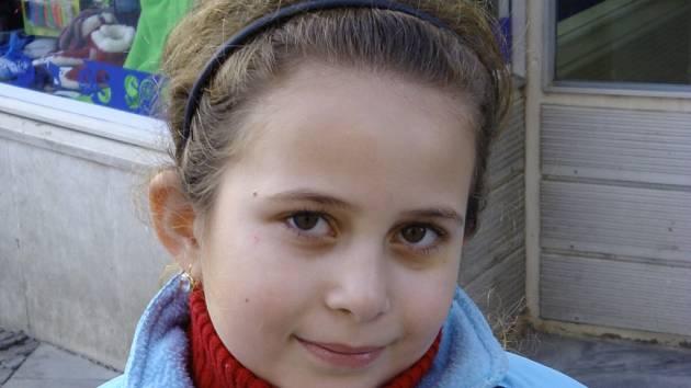 Adriana Galová