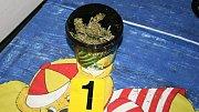Hraničtí kriminalisté dopadli dalšího dealera, ten prodával marihuanu, a také obstarával pervitin.