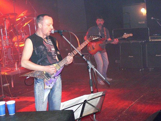 Koncert skupiny Turbo