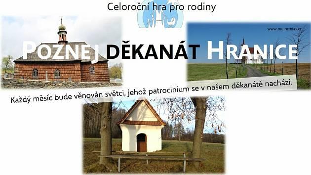 Celoroční hru připravilo Centrum pro rodinu s dětmi Jitřenka v Hranicích.