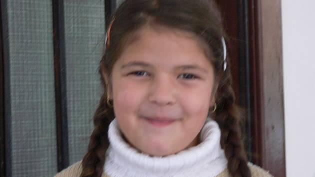 Adéla Cínová