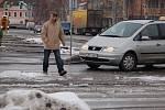 Přerov: přechody pro chodce
