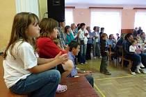 Tělovýchovná jednota Sokol ve Skaličce oslavila devadesáté výročí svého vzniku. Kromě tohoto jubilea mohli obyvatelé Skaličky oslavovat získání titulu Obec roku Olomouckého kraje.