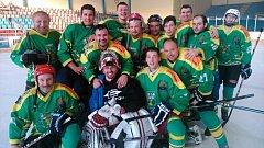 Hokejisté přijali pozvání na mezinárodní turnaj.