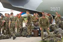 Zachování letecké základny v Bochoři je pro přerovský region dobrou zprávou.