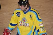 Dvaadvacetiletý útočník Michal Rak přišel do Přerova z Kroměříže na hostování do konce sezony.