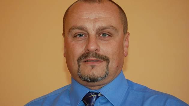 Radní navrhli odvolání ředitele Technických služeb Dušana Hluzína.