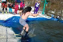 Poslední Splash party se na potštátské sjezdovce konala v roce 2013