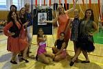 Tanečníci A-klubu Hranice prošli intenzivní přípravou na soustředění vBělotíně.