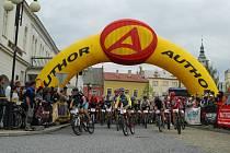 Author Šela Marathonu 2008 se zúčastnilo téměř 1800 závodníků.