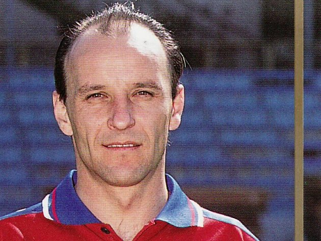 Radek Drulák, sportovní manažer 1. FC Přerov.