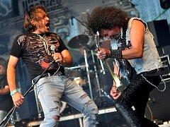 Festival Rockové Hranice