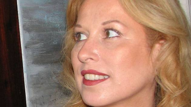Lilian Amann, výtvarnice