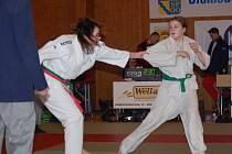 Na mezinárodním turnaji se představilo celkem 256 judistů v 56 klubů a sedmi zemí.
