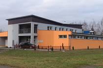 Fit Centrum Rabel, stavba účastnící se soutěže v minulých letech